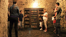 Prague Oldtown and Medieval Underground and Dungeon Tour, Prague, Underground Tours