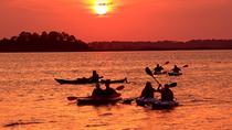 Wilmington's Sunset Kayaking Adventure, Wilmington, Kayaking & Canoeing