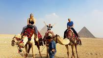 Day Tour to Giza Pyramids,Sphinx , Sakkara & Dahshur Pyramids, Giza, Cultural Tours