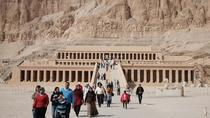 Overnight Tour to Luxor from Cairo by Flight, Cairo, Overnight Tours