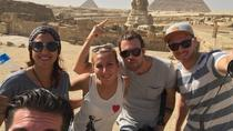 Private Tour to Giza Pyramids , Sphinxs , Valley temple , with Camel Ride, Giza, Nature & Wildlife