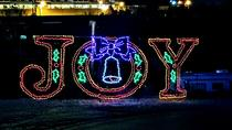 Branson Christmas Light Tours, Branson, Christmas