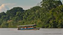 3-Day Amazon Jungle Tour at Inkaterra Reserva Amazónica, Puerto Maldonado