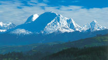 4-Day Huascaran National Park from Lima, Lima, Multi-day Tours