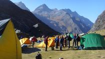 5-Day Salkantay Trek and Machu Picchu Tour from Cusco, Cusco, null
