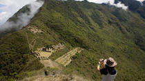 8-Day Discover Choquequirao from Lima, Lima, Multi-day Tours