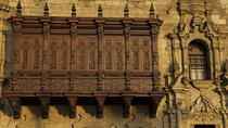 Churches and Balconies of Lima Half Day Tour, Lima, Private Sightseeing Tours