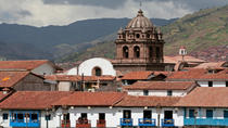 Cusco Airport Arrival Transfer, クスコ