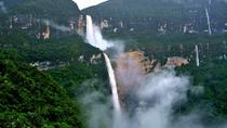 Gocta Waterfalls Full-Day Experience from Chachapoyas, Amazon, Nature & Wildlife