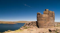 Half-Day Trip to Sillustani from Puno, Puno, Overnight Tours