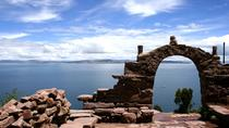 Lake Titicaca and Sun Island Overnight Catamaran Cruise from Puno, Puno, Full-day Tours