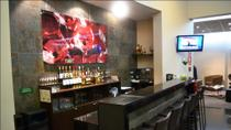 Lima Airport Lounge: VIP Layover at Jorge Chavez International, Lima, Night Tours