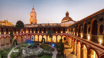 Lima Combo Tour: City Sightseeing Tour plus Larco and Archaeological Museums, Lima, Bike & Mountain ...