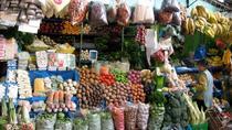 Lima Market Tour, Cooking Class and Pisco Sour Lesson