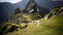 Machu Picchu Admission Ticket, Sacred Valley, Attraction Tickets