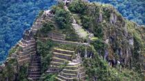 Machu Picchu and Huayna Picchu Admission Ticket Self-Guided Tour, Sacred Valley, Attraction Tickets