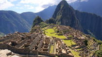 Machu Picchu Day Trip from Cusco, Cusco, Archaeology Tours