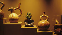 Private Tour: Brüning National Archeological Museum, Chiclayo, Museum Tickets & Passes