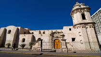 Private Tour: Colonial Arequipa Including Recoleta Convent and Casa del Moral, Arequipa, Half-day ...