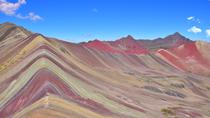 Rainbow Mountain Small-Group Full-Day Tour from Cusco, Cusco, Full-day Tours