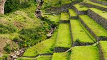 Sacred Valley Overnight Tour from Cusco, Cusco, Half-day Tours