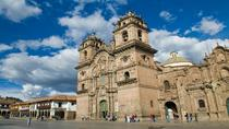 Sacsayhuaman Archeological Park and Cusco Sites, Cusco, Day Trips