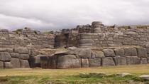 Sacsayhuaman Archeological Park and Cusco Sites