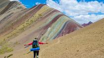 Small Group Full Day Tour to Vinicunca Mountain from Cusco, Cusco, Full-day Tours