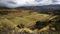 Southern Valley Tour from Cusco: Tipon, Huaro and the Museum of Sacred Stones, Cusco