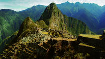 Toegangskaart voor ruïne en berg Machu Picchu, Sacred Valley, Attraction Tickets