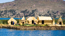 Uros and Taquile Islands Day Trip from Puno, Puno, Private Sightseeing Tours