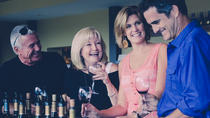 All-Inclusive Wine Tasting Tour, Sacramento, Wine Tasting & Winery Tours