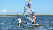 2 Hour Shared Windsurfing Lesson for Small Group from Miami, Miami, Surfing & Windsurfing