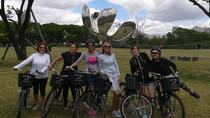 Intimate Bike Tour BA North Route Green and Fancy Areas, Buenos Aires, Bike & Mountain Bike Tours