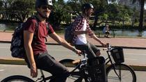 Intimate Bike Tour BA North Route Green and Fancy Areas (Lunch included!), Buenos Aires, Bike & ...