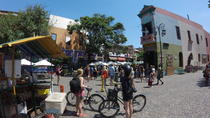 Intimate Bike Tour BA South Route Historical and Cultural (Lunch included!), Buenos Aires, Bike & ...