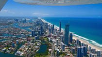 Gold Coast Seaplane and Water Bike Adventure, Gold Coast, Air Tours
