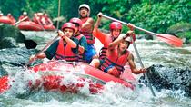bali rafting with pickup, Kuta, 4WD, ATV & Off-Road Tours