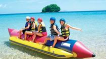 Bali Watersport Packages: Parasailing, Banana boat, and Jet Ski include Transfer, Kuta, Waterskiing ...