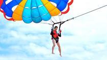 Bali Watersport Packages: Parasailing, Banana boat, and Jet Ski include Transfer, Kuta, Waterskiing...