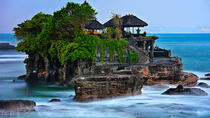 Full-day Tour : Bali Ubud Art and Tanah Lot Temple Private Tour, Ubud, Full-day Tours