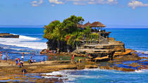 Full-day Tour : Bali Ubud Art and Tanah Lot Temple Private Tour, Ubud, Painting Classes