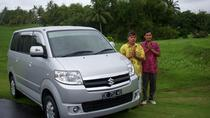 Private Small Group 8 Hour Tour of Bali with Hotel Pickup, Kuta, Private Sightseeing Tours