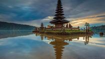 Private Tour : Ulun Danu Beratan, Taman Ayun and Tanah Lot, Kuta, Private Sightseeing Tours