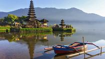 Private Tour : Ulun Danu Beratan, Taman Ayun and Tanah Lot, Kuta, Private Sightseeing Tours
