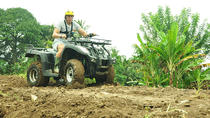 Quad Biking Bali with Transport and Lunch, Ubud, 4WD, ATV & Off-Road Tours