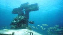 Cancun 2-Tank Reef or Wreck Dive