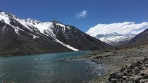 Cajon del Maipo and El Yeso Dam from Santiago, Santiago, Day Trips