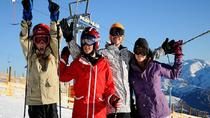 'El Colorado' Ski Resort Full Day Tour with Classes, Santiago, Ski & Snow