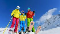 'El Colorado' Ski Resort Full Day Tour with Classes